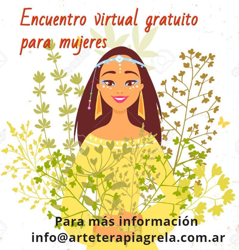 Encuentro virtual y gratuito