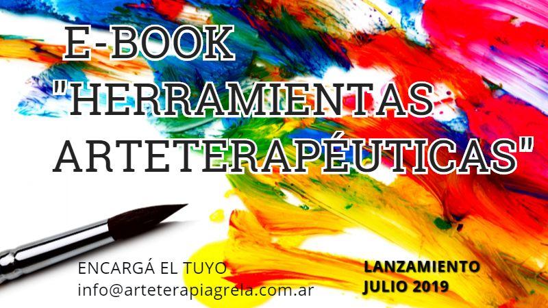 LANZAMIENTO DEL 1° E-BOOK