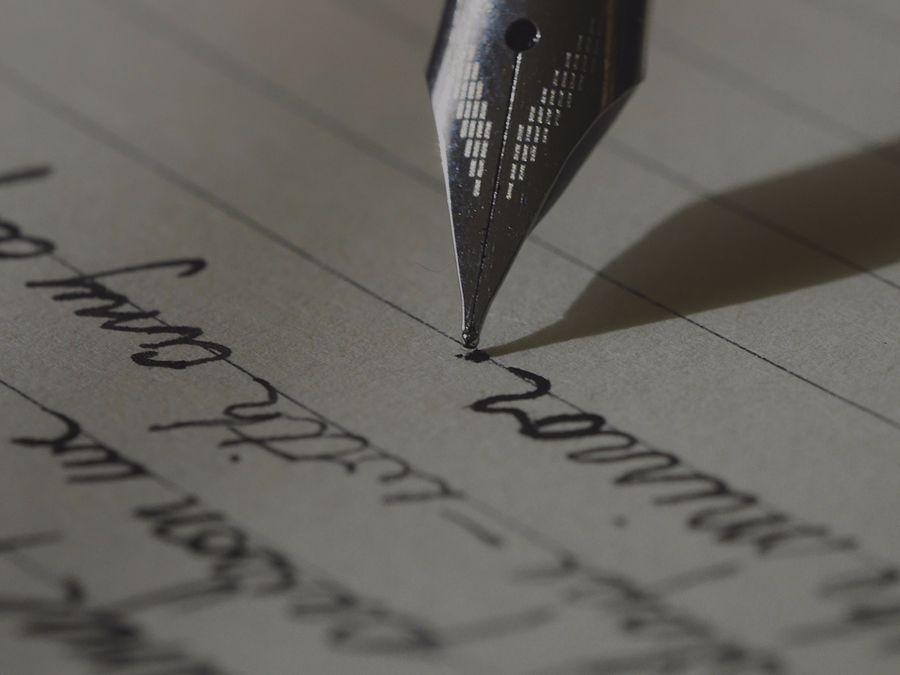 La palabra escrita